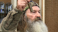 A&E puts 'Duck Dynasty' star on hiatus following anti-gay comments