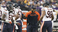 Lance Briggs can't work miracles for Bears