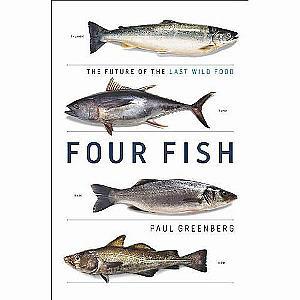 """Four Fish"""