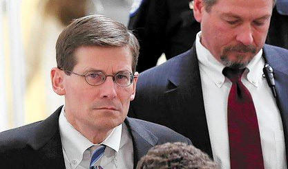 The five-member presidential task force included Michael Morell, center, shown in 2012, when he was acting CIA director.