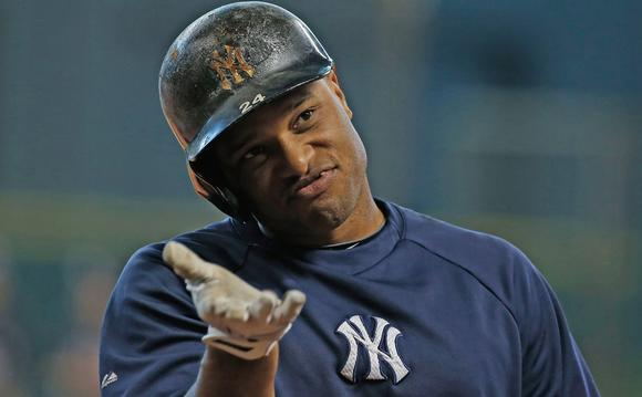 FILE: Robinson Cano To Sign With Seattle Mariners