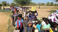 Fears of civil war in South Sudan grow as army loses key town