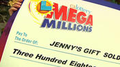 Lottery Officials Wait for 2nd Mega Winner