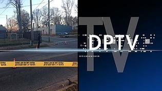 Charges against Governor on hold, Newport News Shooting INSIDE DPTV