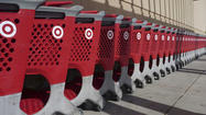 Target says 40 million credit, debit cards compromised