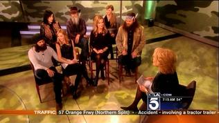'Duck Dynasty' Cast Named One Of Barbara Walter's Most Fascinating People Of 2013!