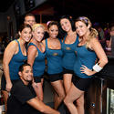 Bokampers Sports Bar & Grill Fort Lauderdale grand opening VIP party