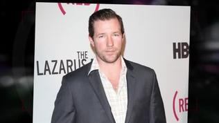 Ed Burns Enjoying Violence of Playing a Mobster