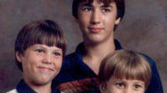 Photos: 'Duck Dynasty' family through the years