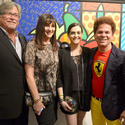 Britto Central Gallery's 20th Anniversary Celebration