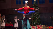 Last weekend before Christmas in Baltimore offers two 'Nutcracker' productions