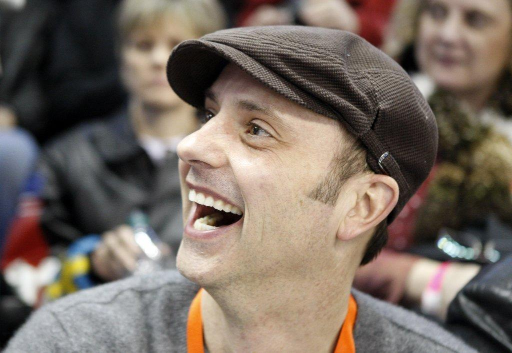 """I am many things: a son, a brother, and uncle, a friend, an athlete, a cook, an author, and being gay is just one part of who I am,"" Brian Boitano says."