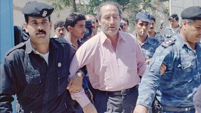 Eyad Sarraj