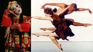 Laura Bleiberg's best dance moments of 2013