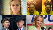 Mary McNamara's best TV shows of 2013