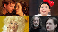 Robert Lloyd's best TV shows of 2013