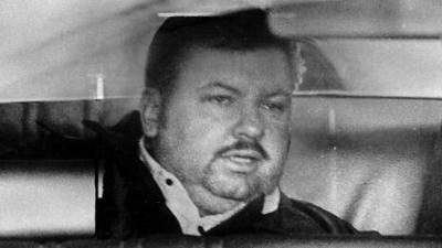 Man feared to be Gacy victim found alive in Montana after 41 years