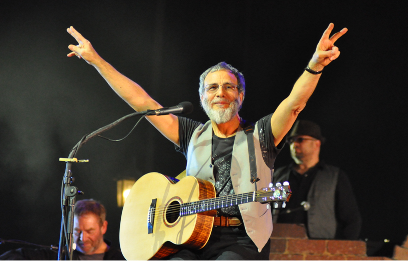 Yusuf, formerly known as Cat Stevens, will be inducted into the Rock and Roll Hall of Fame in 2014 along with Linda Ronstadt, Peter Gabriel, Nirvana, KISS and Hall & Oates.