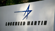 Lockheed Martin ends support of Boy Scouts over ban on gay leaders