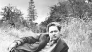 Dylan Thomas' spirit still lingers in Swansea