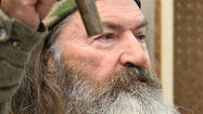'Duck Dynasty's' antigay patriarch is stuck in the 1950s