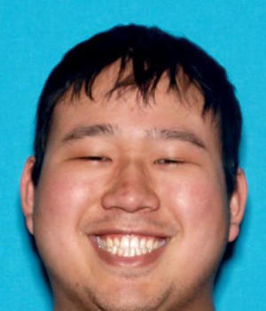 Timothy Lance Lai, 28, of Irvine is wanted for questioning by Newport Beach police.