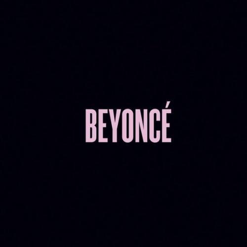 Beyoncé, 'Beyoncé.'