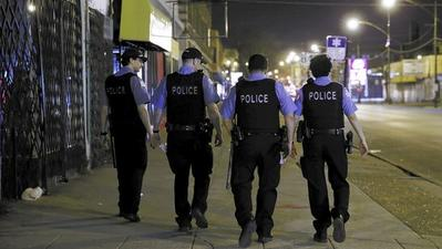Homicides drop sharply after a violent 2012