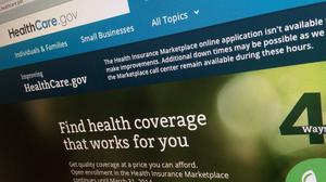 Administration opens first hole in health law mandate