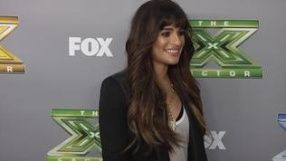 Lea Michele Would Like Demi Lovato's X Factor Gig