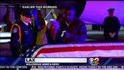 Remains Of Missing WWII Vet Return To LA After 63 Years