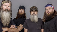Let's pluck 'Duck Dynasty' and sweep away trailer-trash TV