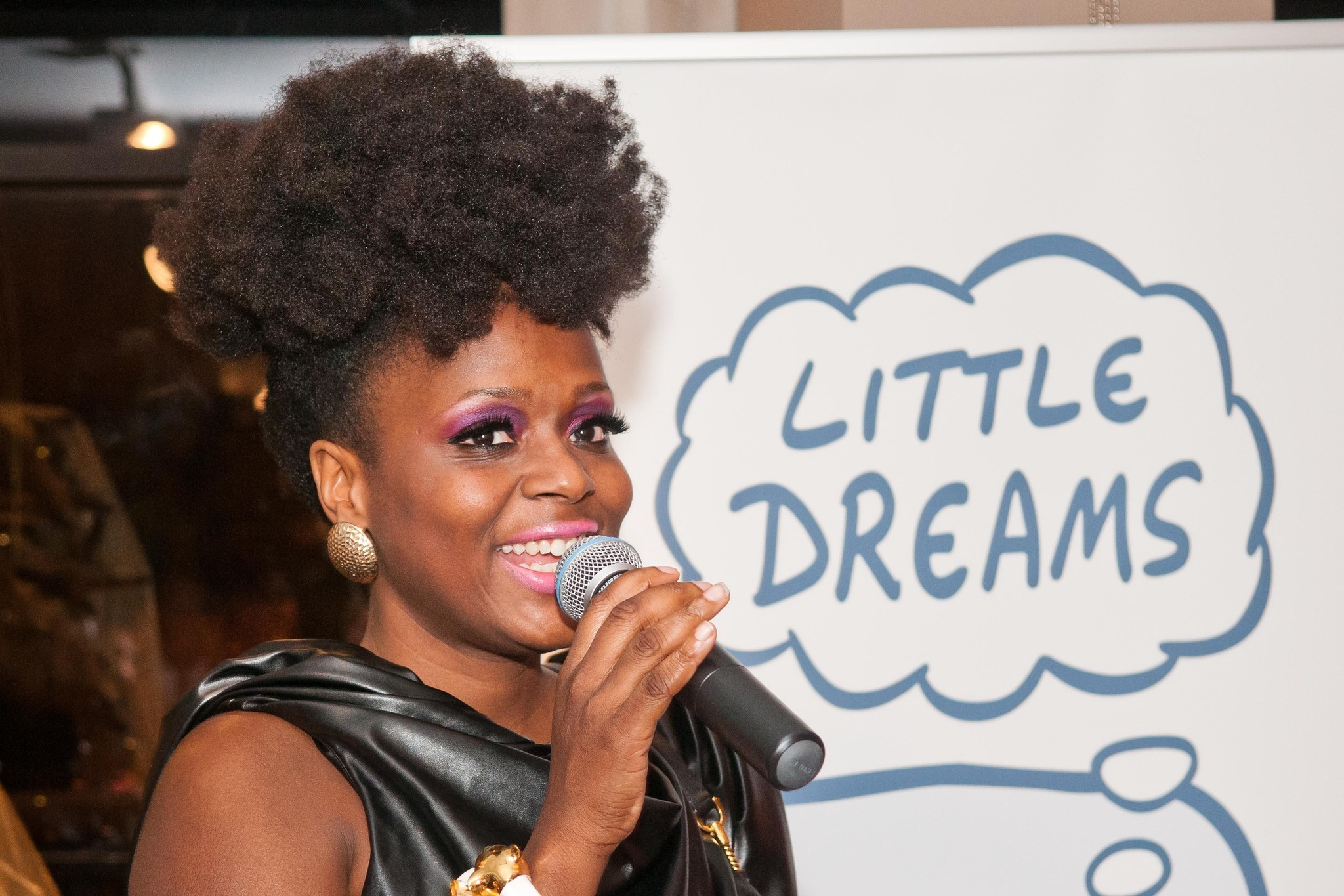 The Little Dreams Foundation fundraiser - Little Dreams Foundation