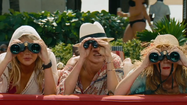 Kate Upton, Cameron Diaz, Leslie Mann scheme in 'Other Woman' trailer