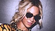 Beyonce throws album release party, Madonna calls her 'Queen'