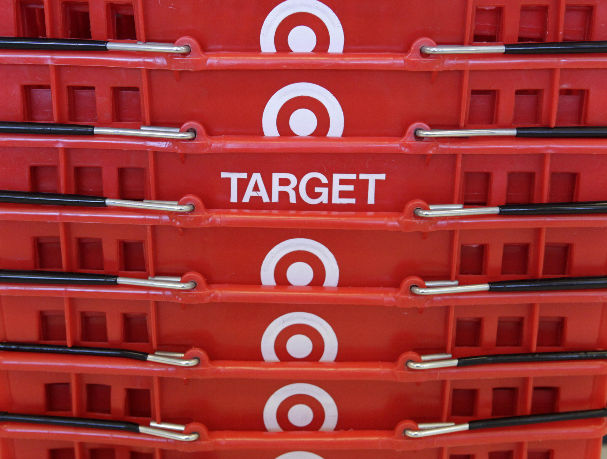 Target is offering a 10% discount this weekend after confirming a massive data breach.