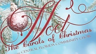 CFCArts' 'Noel' concert benefits Princess Theater