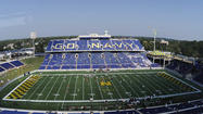 Military Bowl officials hope for sellout of Maryland-Marshall matchup