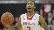 Roddy Peters and Nick Faust adjusting to new roles for Terps