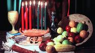 Kwanzaa creator Maulana Karenga will speak at Lewis Museum