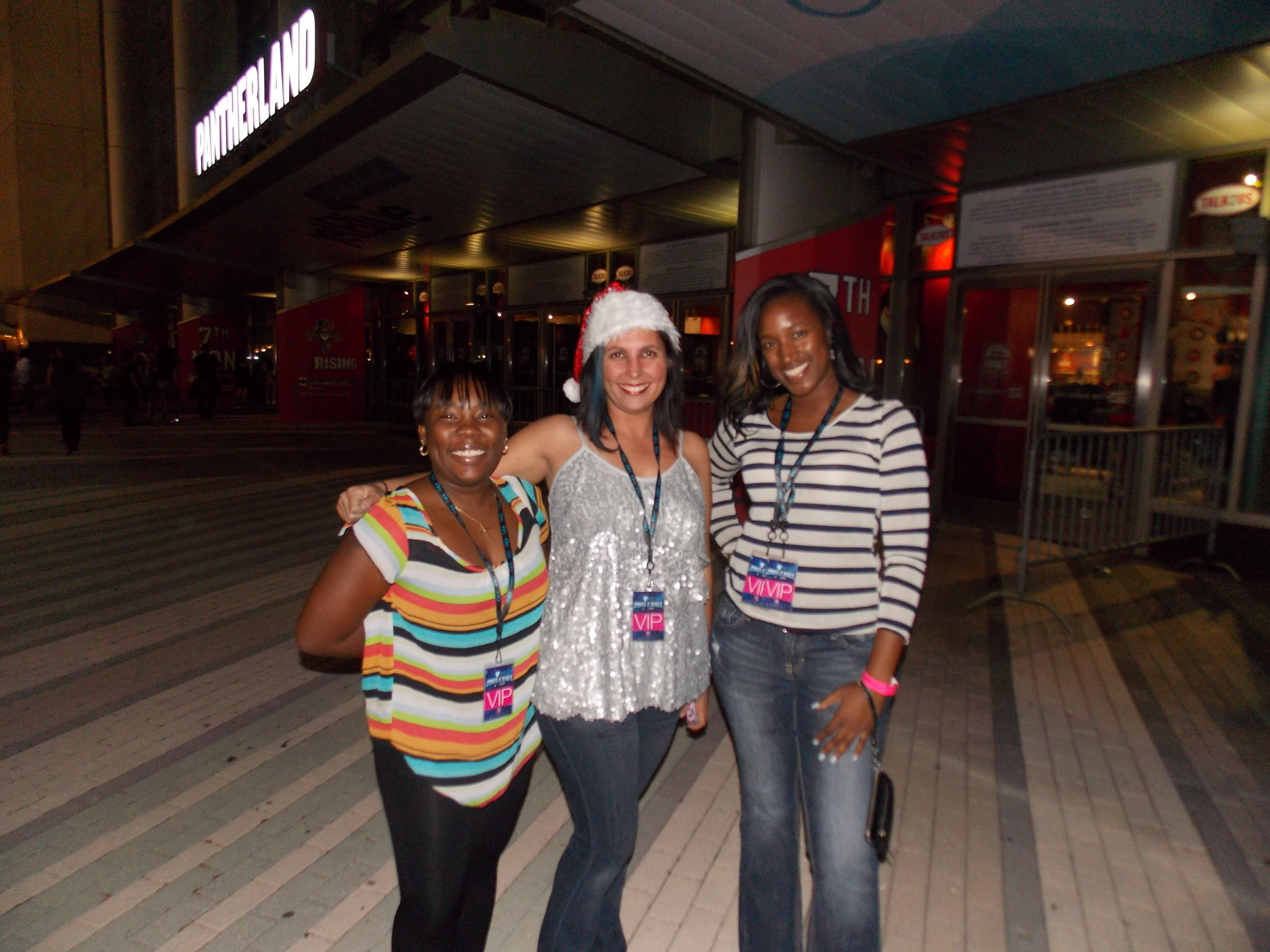 Jingle Ball at BB&T Center in Sunrise - Jingle Ball fun