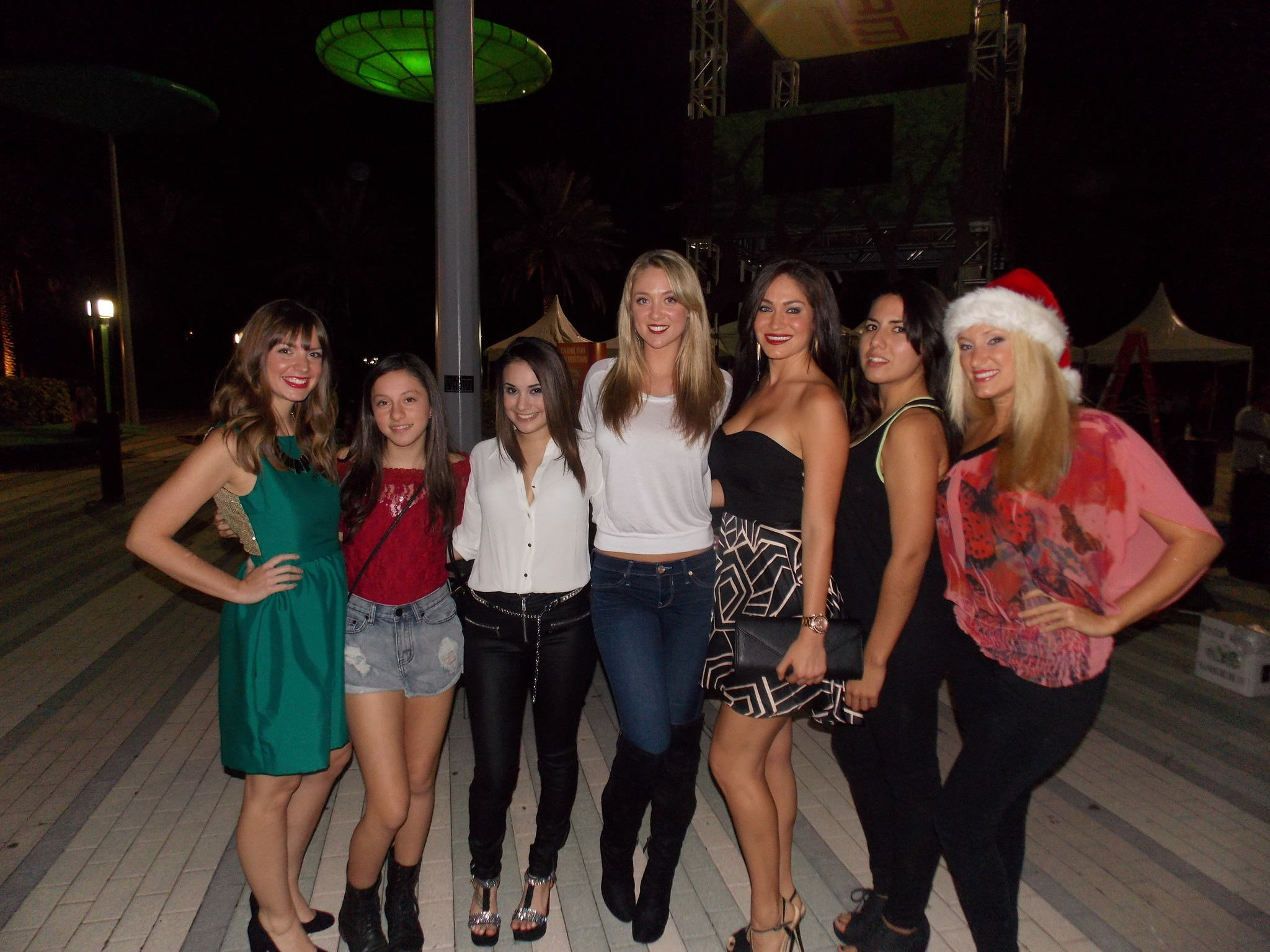 Jingle Ball at BB&T Center in Sunrise - JingleBall fun