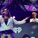 Y100's Jingle Ball 2013
