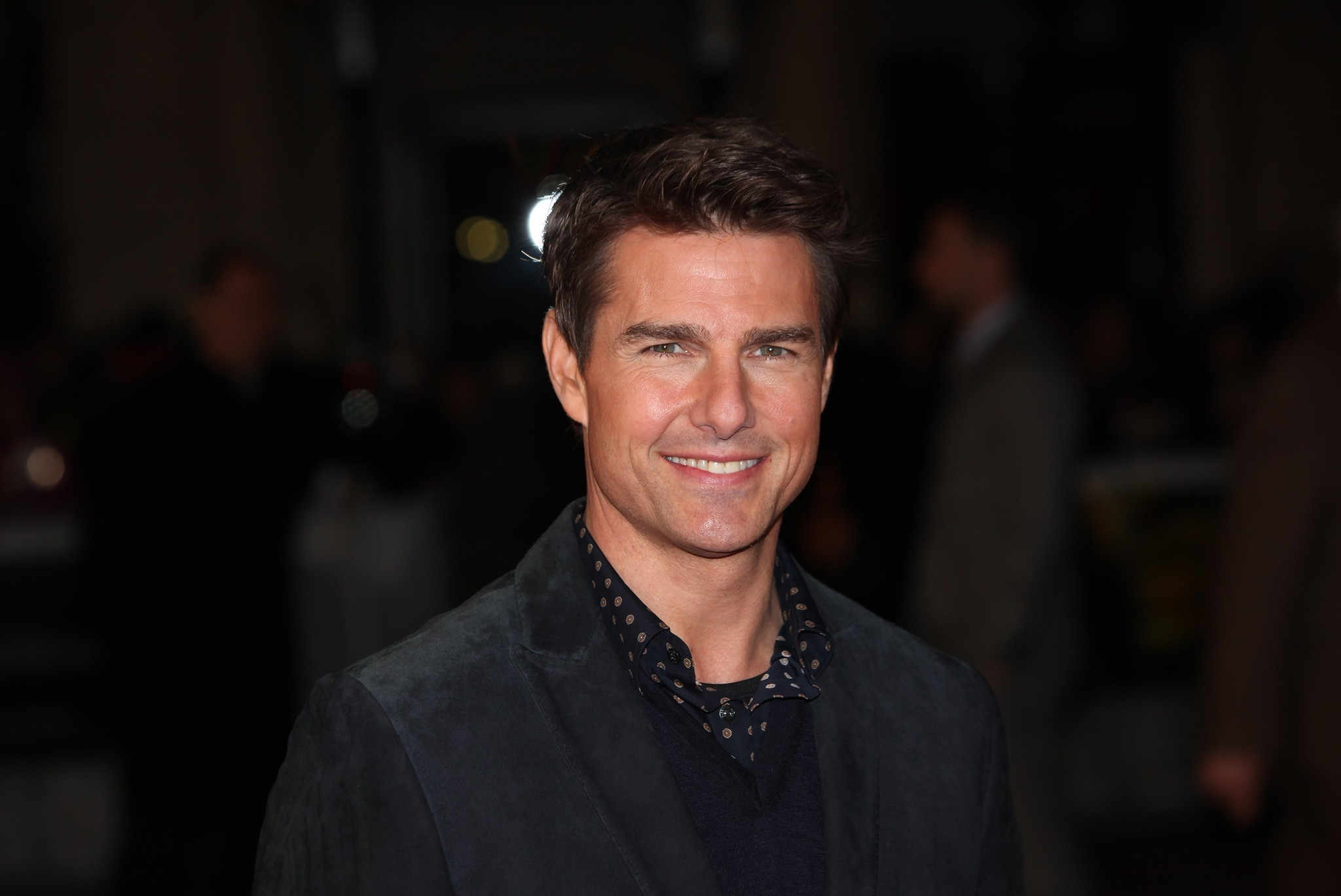 Tabloids InTouch, Life & Style reach settlement with Tom Cruise