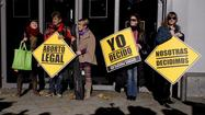 Spanish government moves to restrict access to abortion