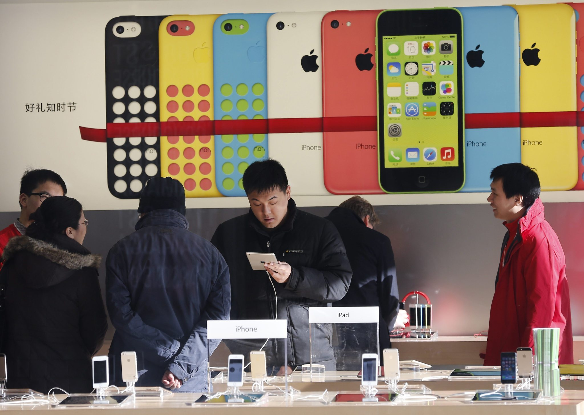 China Mobile deal may be Apple's biggest news of this year - or next