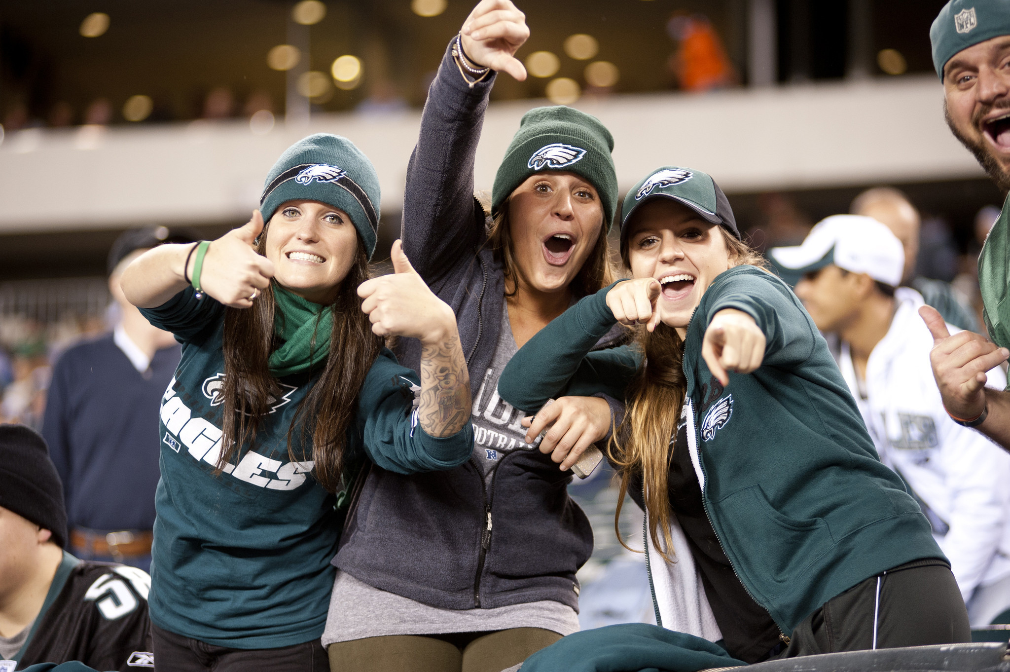 Philly Eagles Fans Eagles Fans The Morning Call