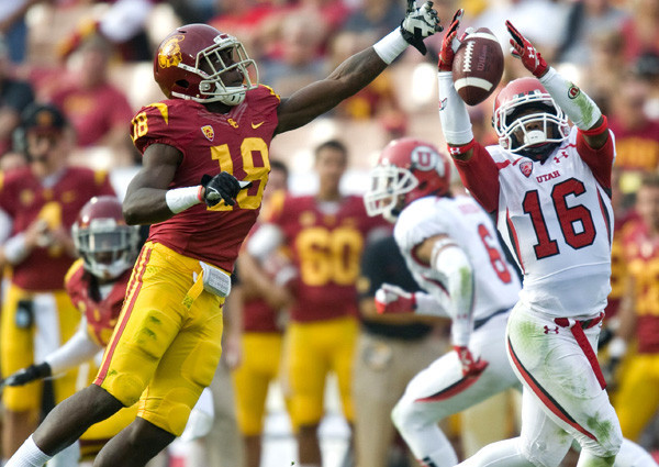 USC's Dion Bailey expected to announce decision to leave for NFL