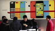 Deal lets Apple in on China's largest mobile network
