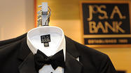 Jos. Bank rejects Men's Wearhouse bid